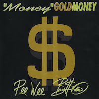 Gold Money - Money (CDS) (1991)