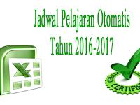 Membuat Kalender Pendidikan Mudah dan Cepat Tahun 2016-2017