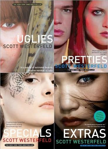 the uglies series free ebook