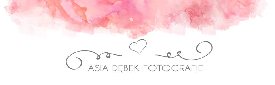 Asia Dębek Fotografie