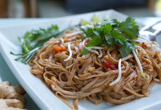 Culinária saudável: conheça 7 pratos estrangeiros sem glúten consumidos no mundo