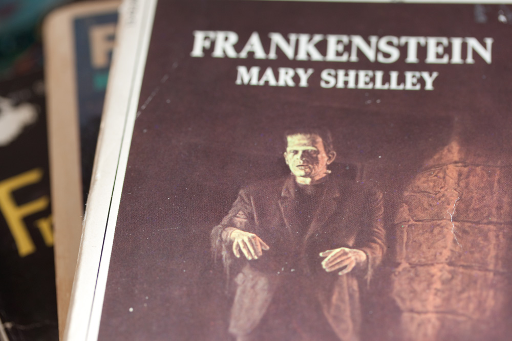 frankenstein remaining relevant 200 years ago, on 1 january 1818, the world was introduced to victor frankenstein and his creature by 18 year old mary shelley dr sue asbee, senior.