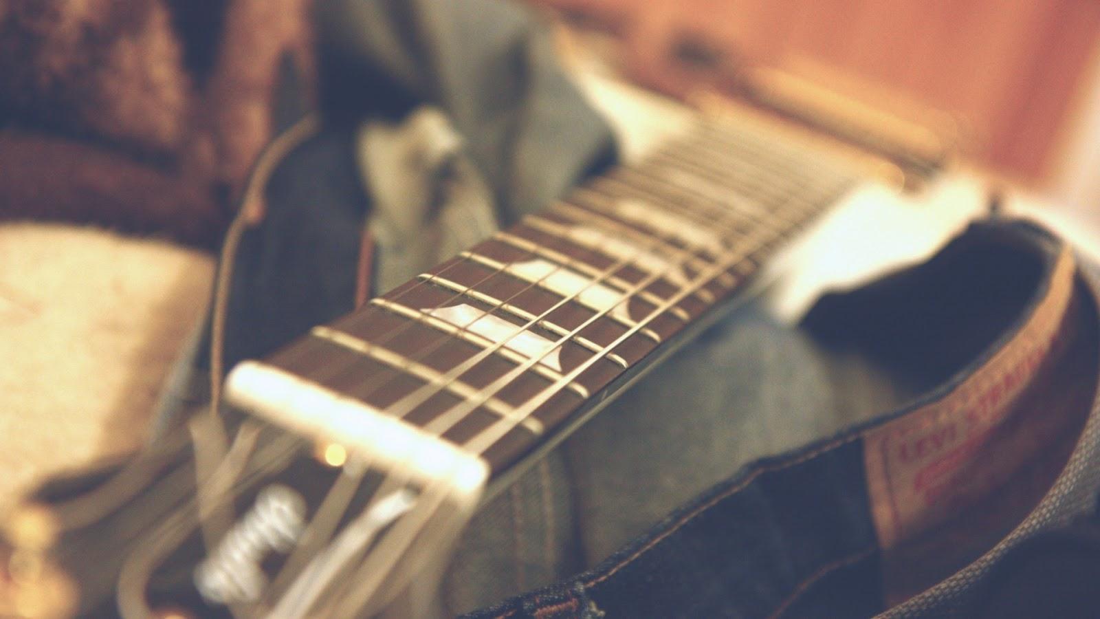 30 Hd Walpaper Gitar Guitar Clasik Keren Gudangnya Gambar Dan