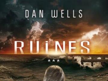 Partials, tome 3 : Ruines de Dan Wells