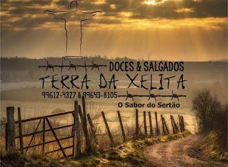 Doces & Salgados TerradaXelita - O sabor do Sertão