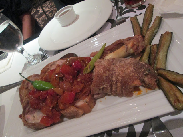 Nines vs. Food - Romulo Cafe - Boneless Crispy pata Binagoongan.jpg