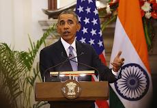 Obama, ´´muy inquieto´´ sobre recientes violaciones de alto el fuego en Ucrania