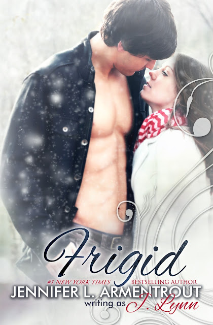 Frigid Cover Reveal