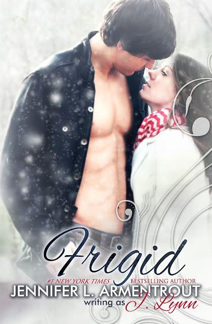 Frigid Cover Reveal