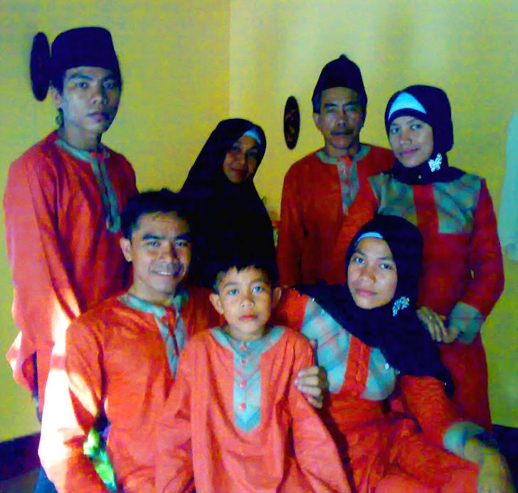 Keluargaqu