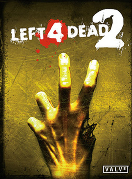 Free Download Left 4 Dead 2 PC Game