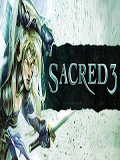 Download - Sacred 3 - PC - [Torrent]