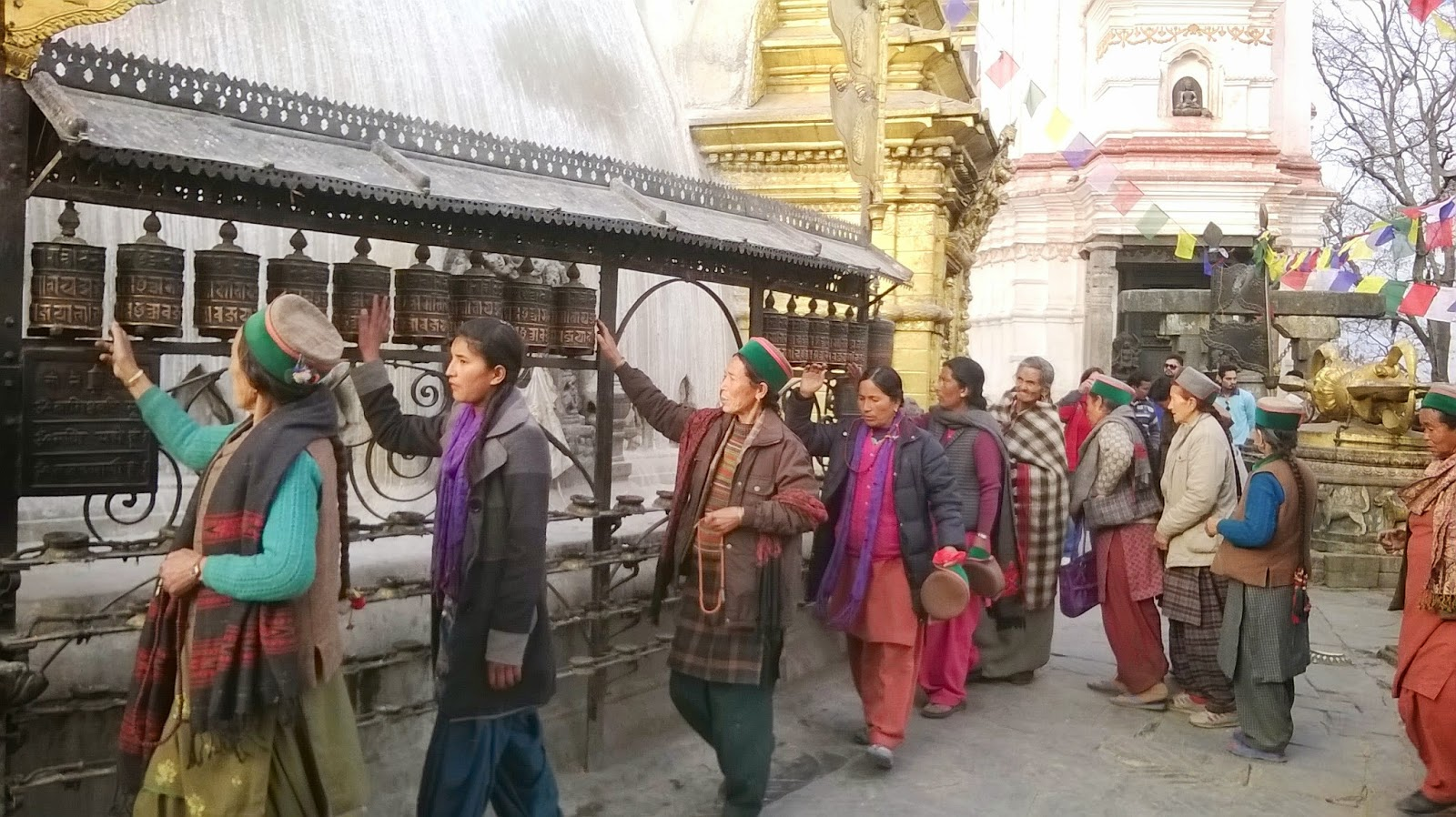 importance of tourism in nepal Eco-tourism and sustainability in nepal  ltd is a pioneer tourism publication in nepal renowned for its  //wwwlinkedincom/in/image-nepal-travel.