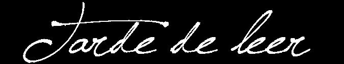 TARDE DE LEER