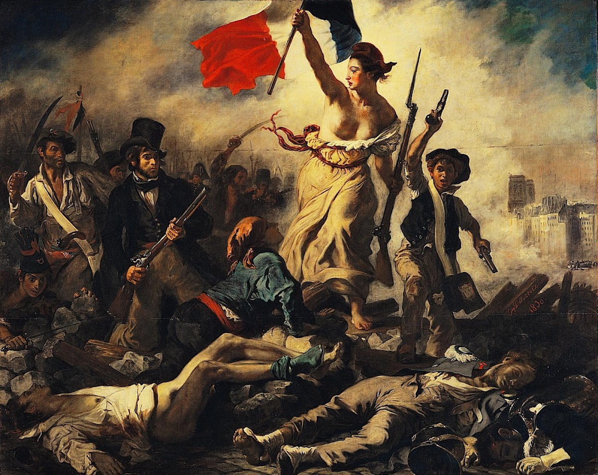 http://2.bp.blogspot.com/-b1xd-hnOVbE/UcASor7onlI/AAAAAAAABFw/3rsqqGPmhL0/s1200/Eugene+Delacroix+-+Liberty+Leading+the+People,+1830,+oil+on+canvas,+260+cm+%C3%97+325+cm,+Louvre.jpg