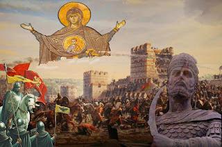 Εκδήλωση μνήμης για την Άλωση της Κωνσταντινουπόλεως στην Καστοριά