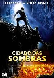 Trailer Cidade das Sombras