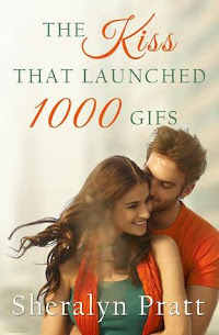 The Kiss That Launched 1000 Gifs $25 Blog Tour
