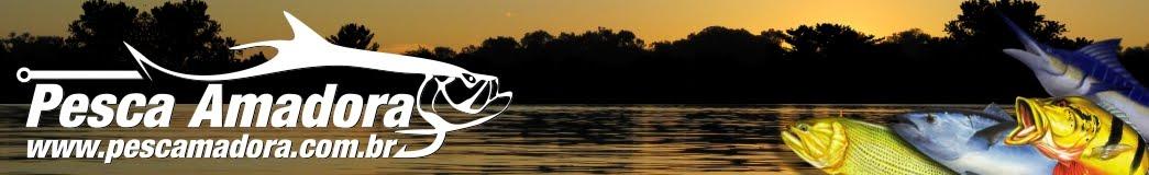 Site Pesca Amadora