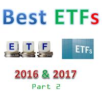 Top 10 ETFs for 2016 & 2017: Part 2