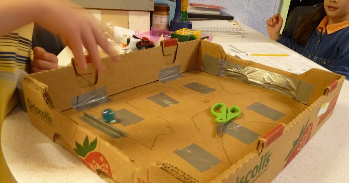 how to make a hexbug