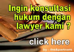 Jasa Advokat / Pengacara