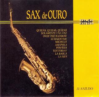 Ivanildo - Sax de Ouro - 1991
