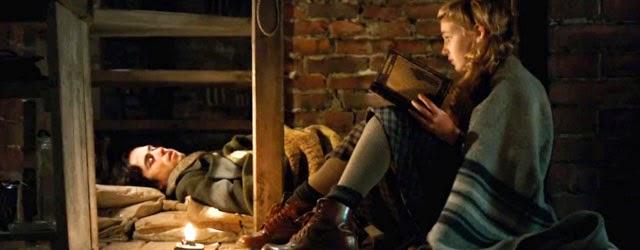 MELHORES FILMES DE 2014 A menina que roubava livros