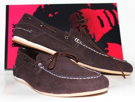 Sepatu Blackmaster Low BM09