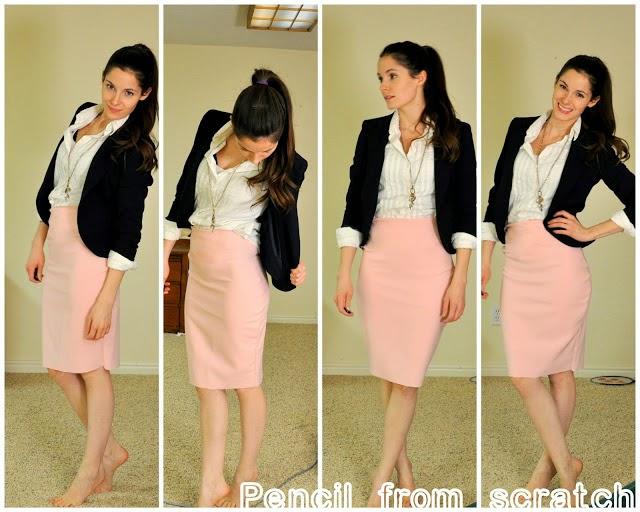 Top DIY : 15 modèles de jupes, short et robe Bettinael.Passion.Couture  FB73