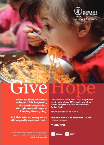 WFP zerohunger
