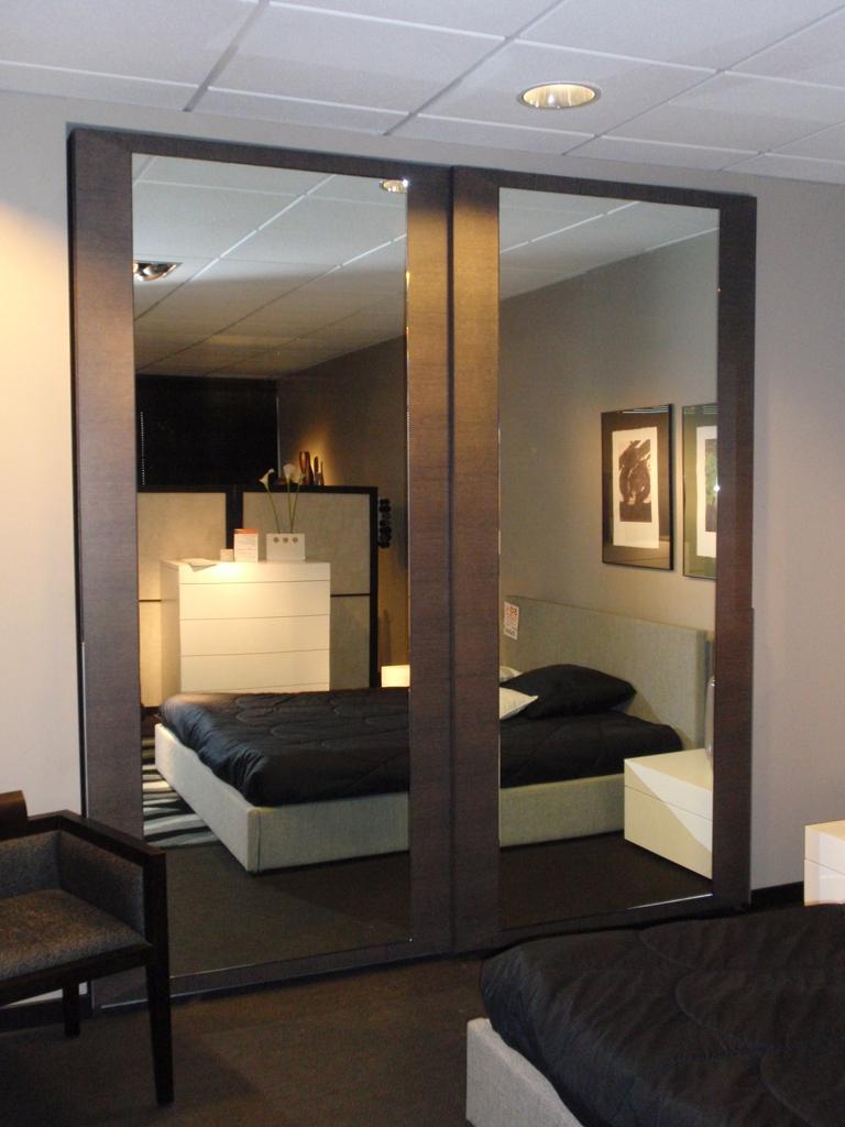 Decora hogar los espejos tus mejores aliados en la - Espejos grandes para salon ...