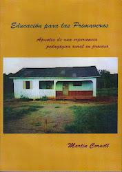 Apuntes de una experiencia pedagógica rural en proceso