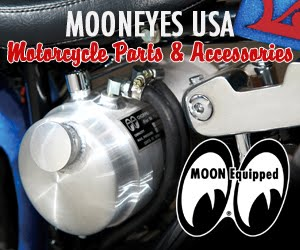 Help us welcome Mooneyes