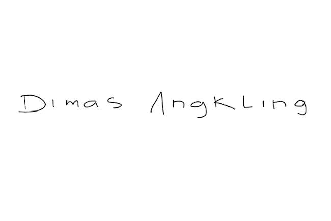 dimas|angkling