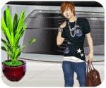 Game thời trang Lee Min Ho