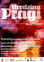 364 Urodziny Pragi