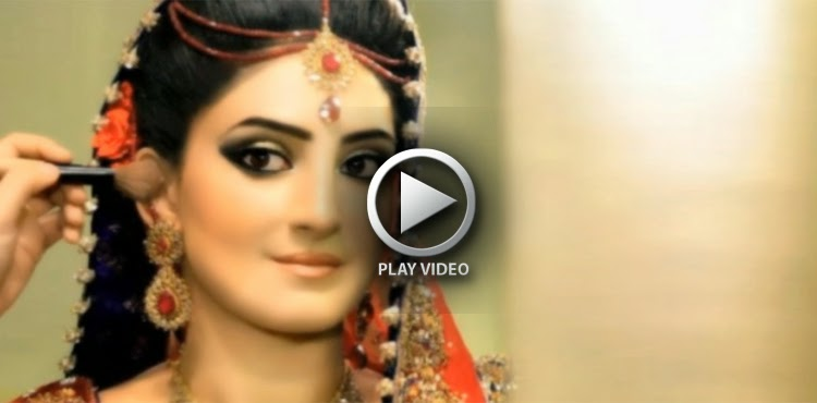 ... video dailymotion middot bridal makeup dailymotion stani 2016 images dailymotion wedding makeup ...