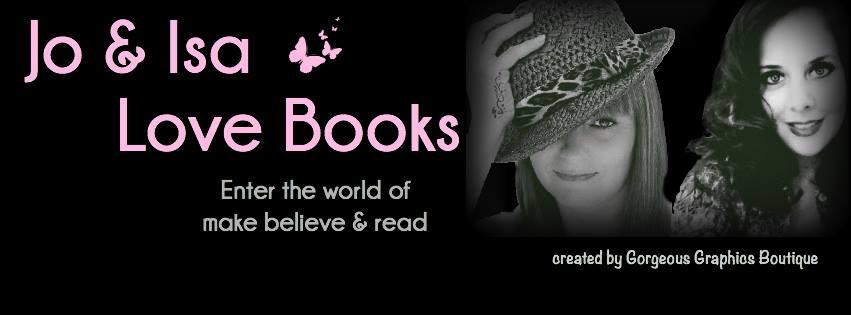 Jo&Isalovebooks