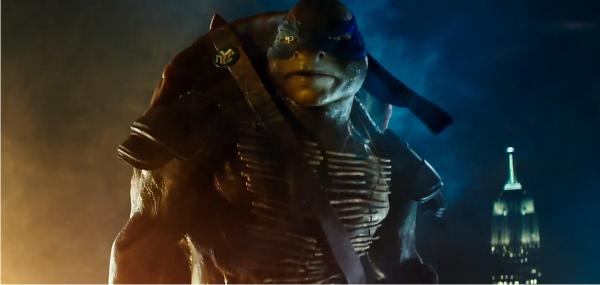 Assista ao segundo trailer de As Tartarugas Ninja, com Megan Fox, William Fichtner e Johnny Knoxville