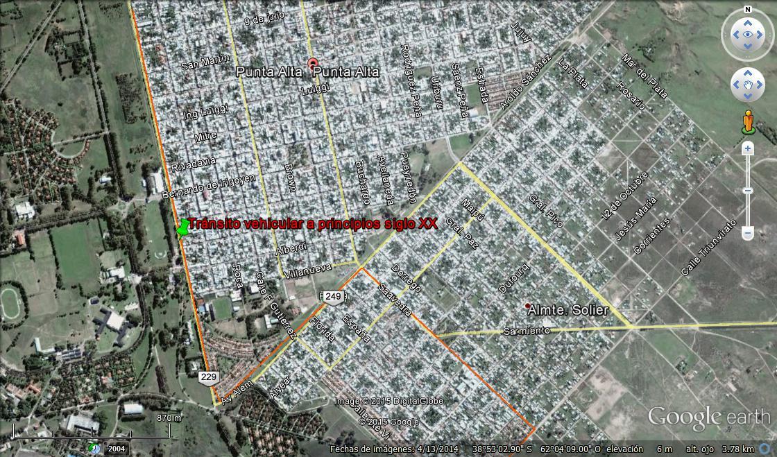 Centro de estudios geogrficos de punta alta florentino ameghino mapa 1 thecheapjerseys Choice Image