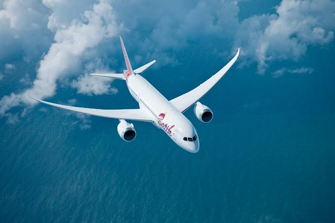 Batik Air - Boeing 787 Dreamliners