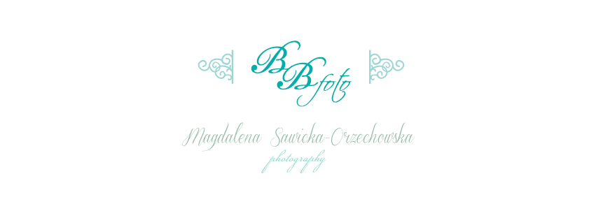 BBfoto Magdalena Sawicka-Orzechowska photography