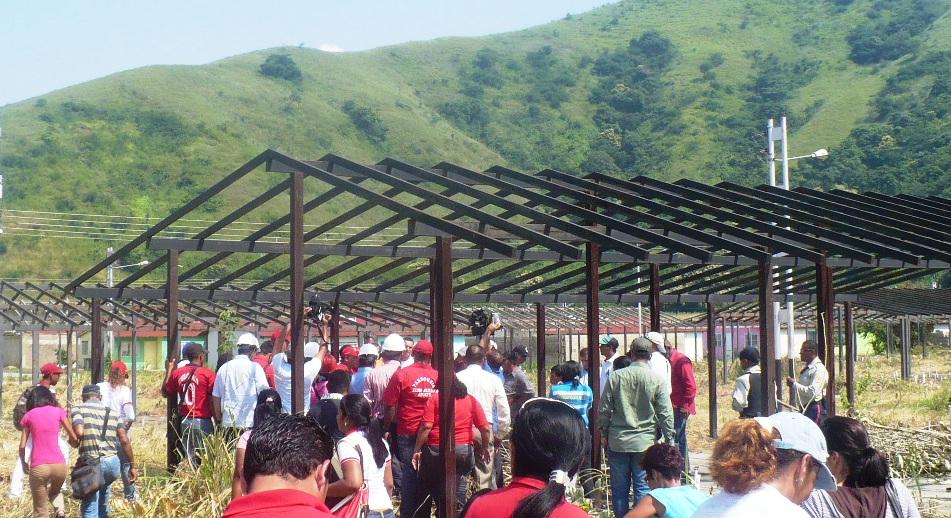 Gran Mision Vivienda Venezuela Aragua de la Gran Misi n Vivienda