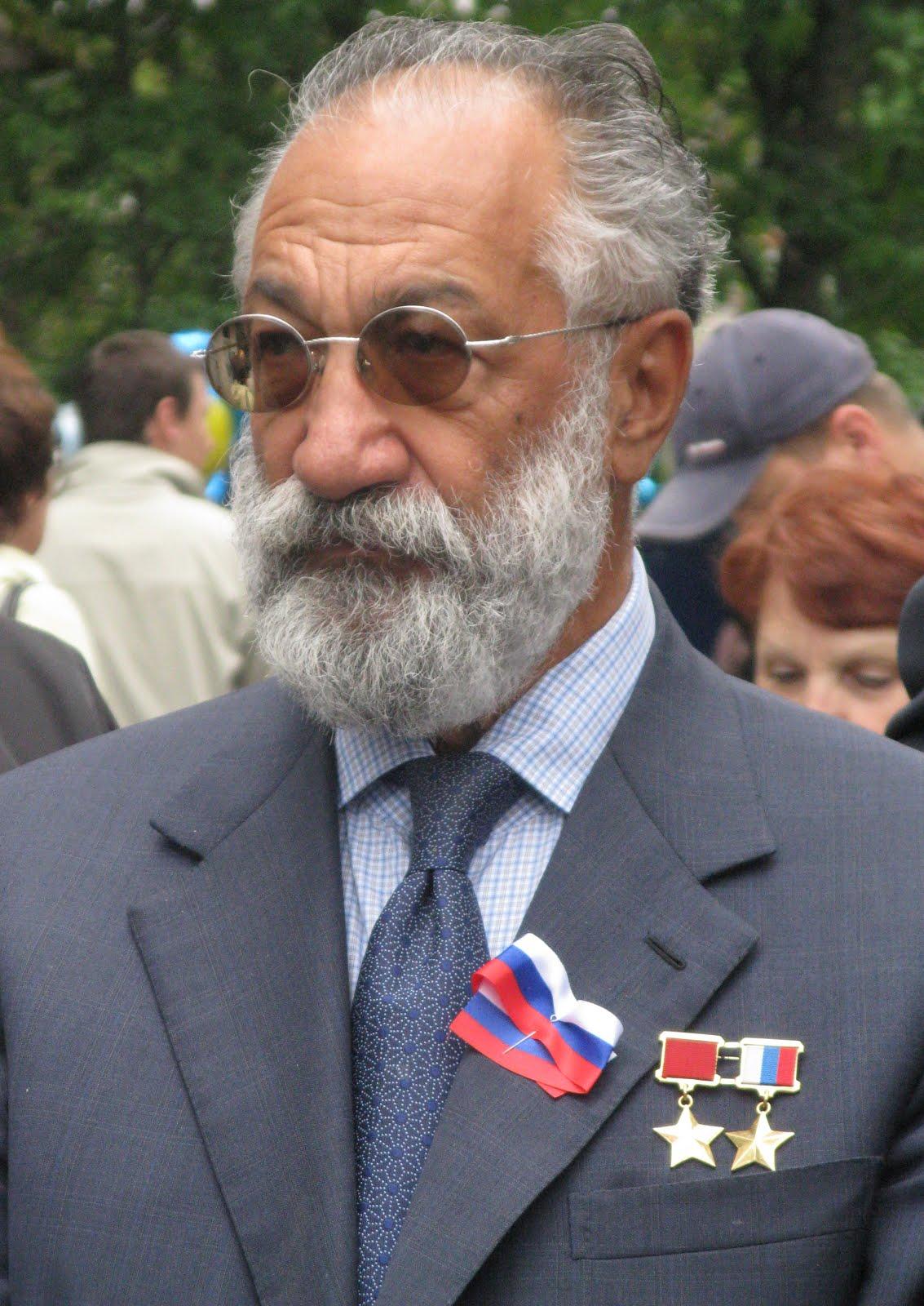 Артур Николаевич Чилингаров