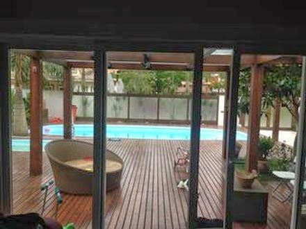 vacation home in florianopolis brazil