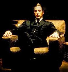 O Poderoso Chefão - Al Pacino
