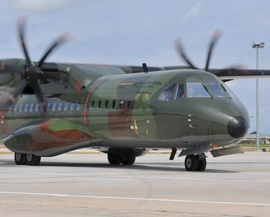 CN295 Hingga Hercules di Siagakan Untuk Evakuasi Korban Pesawat QZ8501
