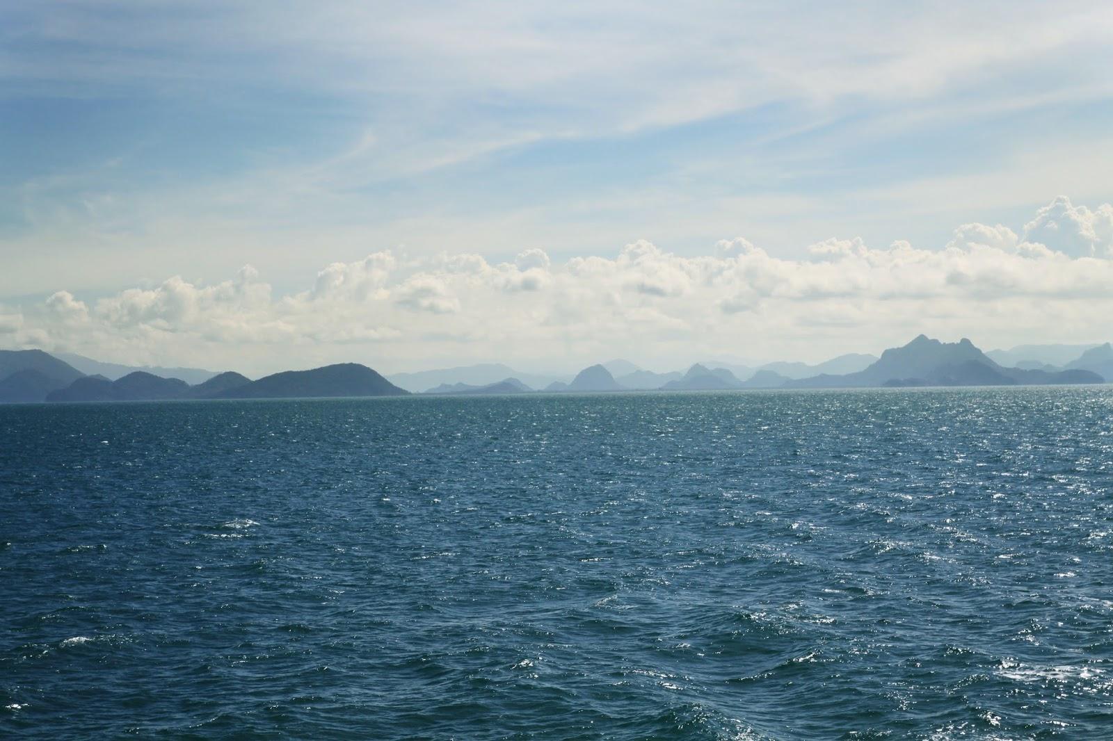 Koh Samui Ferry