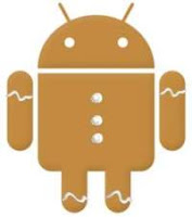 android spesifikasi